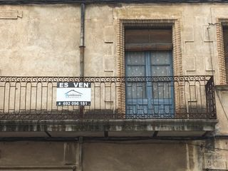 Casa a schiera in Carrer major de sarria, 116. Oportunitat