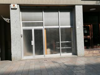 Alquiler Local Comercial en Centre-Barri Vell