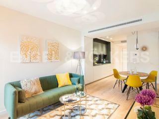 Appartement Navas. Appartement in verkauf in barcelona, navas nach 450000 eur. obra