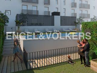 Apartament  Calle gibraltar. Obra nueva. Obra nova