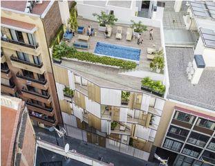 Appartement Carrer Sant Germa. Appartement in verkauf in barcelona, font de la guatlla nach 470