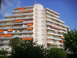 Apartment  Ponent. A 50 metros de la playa!