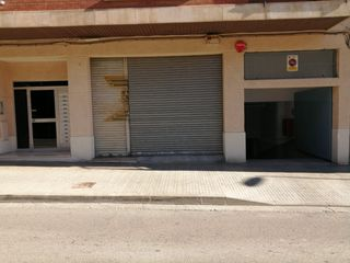 Car parking in Carrer balears, 20. Parking en venta. oportunidad.