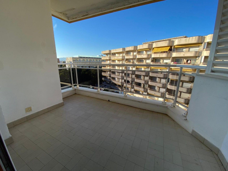 Piccolo appartamento in Plaça europa (d´), 10. Plaza de europa. salou