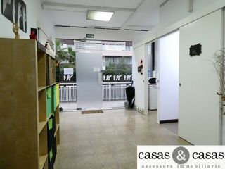 Local Comercial en Carrer Valencia