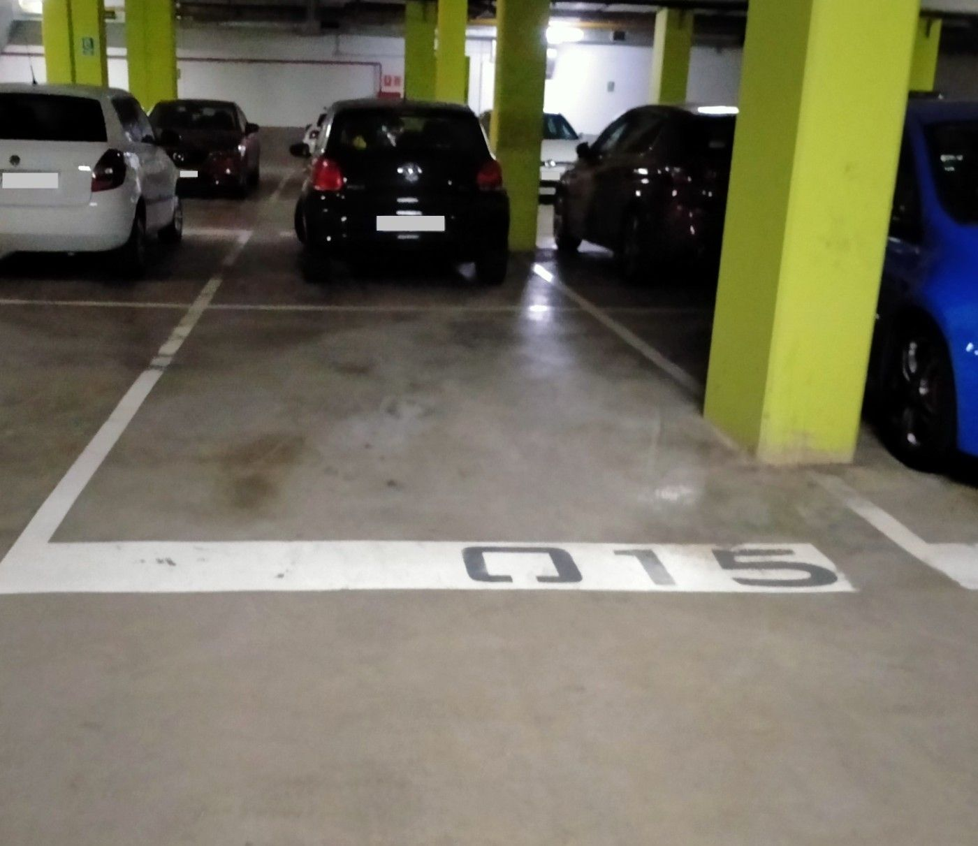 Location Parking voiture à Avinguda segle xxi, 12