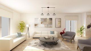 Flat in Carrer canaries, 14. Obra nueva