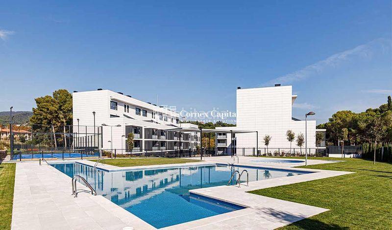 Edifici habitatges d´Obra nova a     Sant Andreu de Llavaneres SANT ANDREU DE LLAVANERES