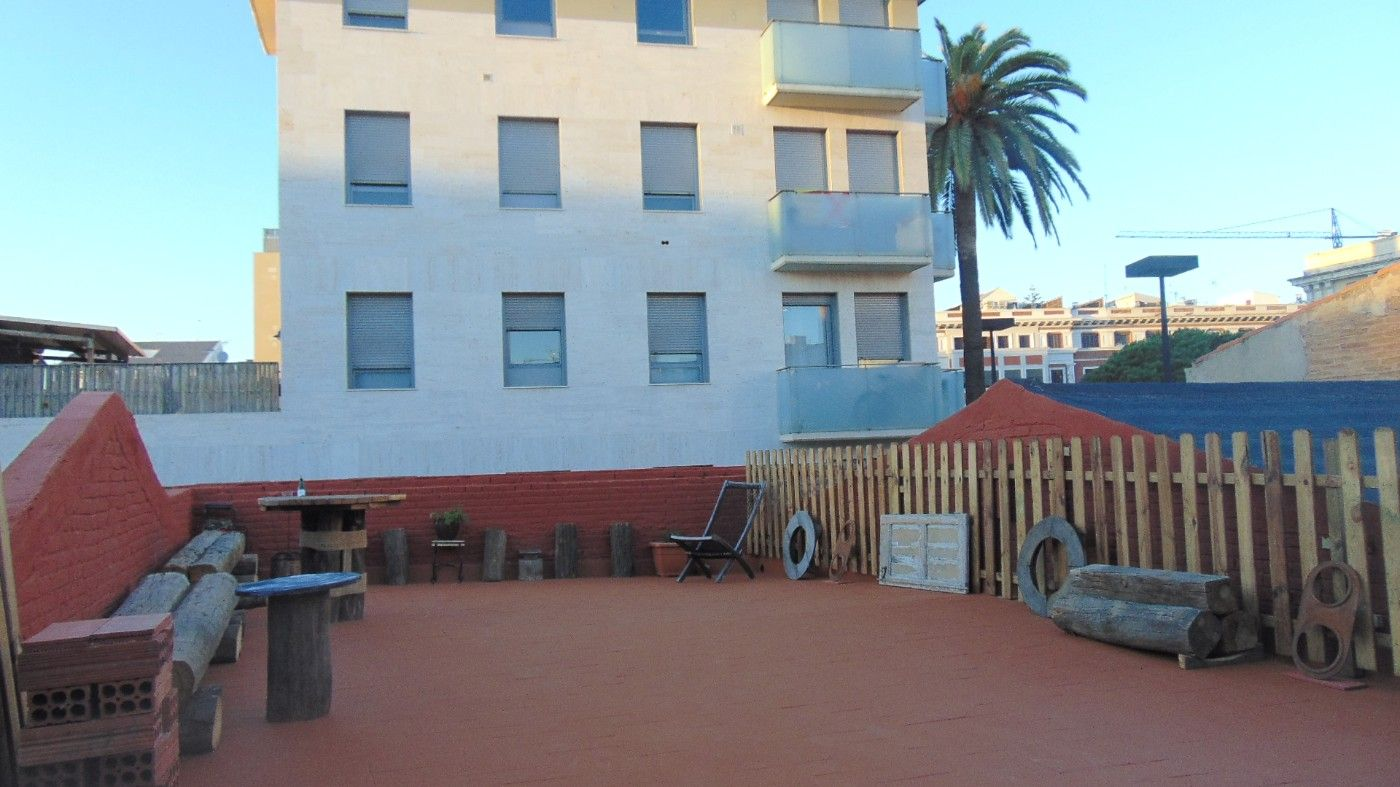 Rent Apartment  Passatge rectoria, 1. Piso alquiler pza.ajuntament