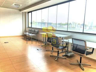 Office space in Avinguda Corts Catalanes