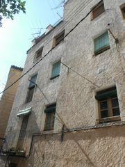 House in Carrer convent, 15. Casa cèntrica