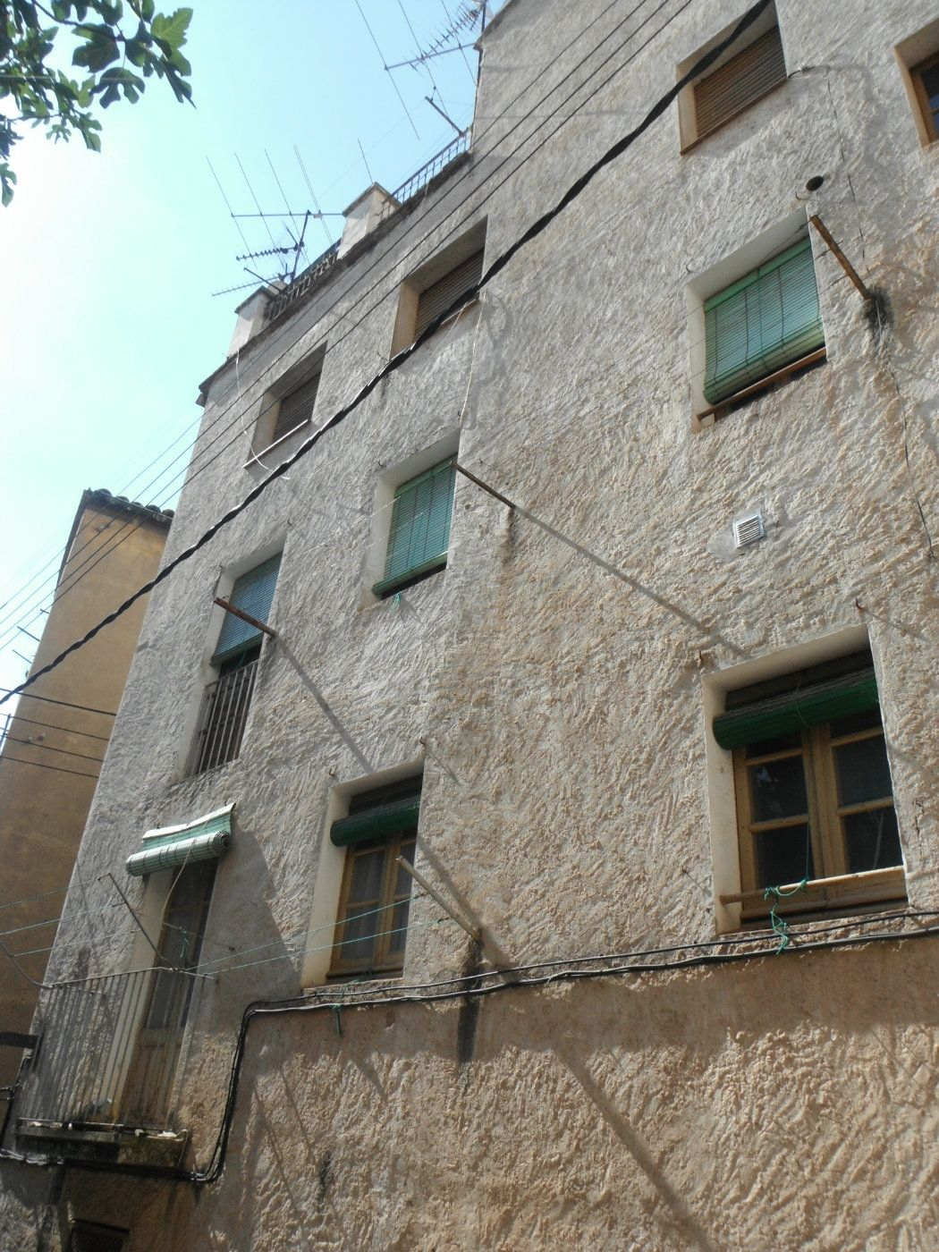 Haus in Carrer Convent, 15