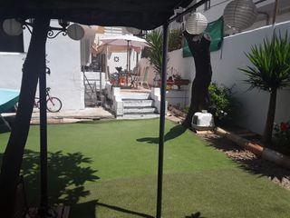 Piccolo appartamento  Andratx. Encantadora pl. baja con jardín