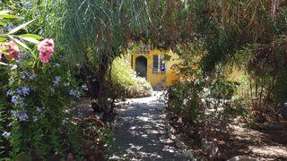 Chalet  Peguera. Encantador chalet c. jardín