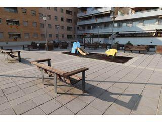 Piso en Pere parres. Espectacular patio a pie de comedor de 105m2, en el mejor punto
