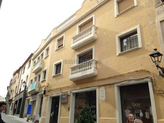 Rent Apartment in Carrer major, 25. Apartamento en el centro