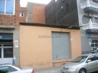 Area edificabile urbana  Ronda collsalarca. Solar edificable!!