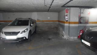 Parking coche  Carrer montseny