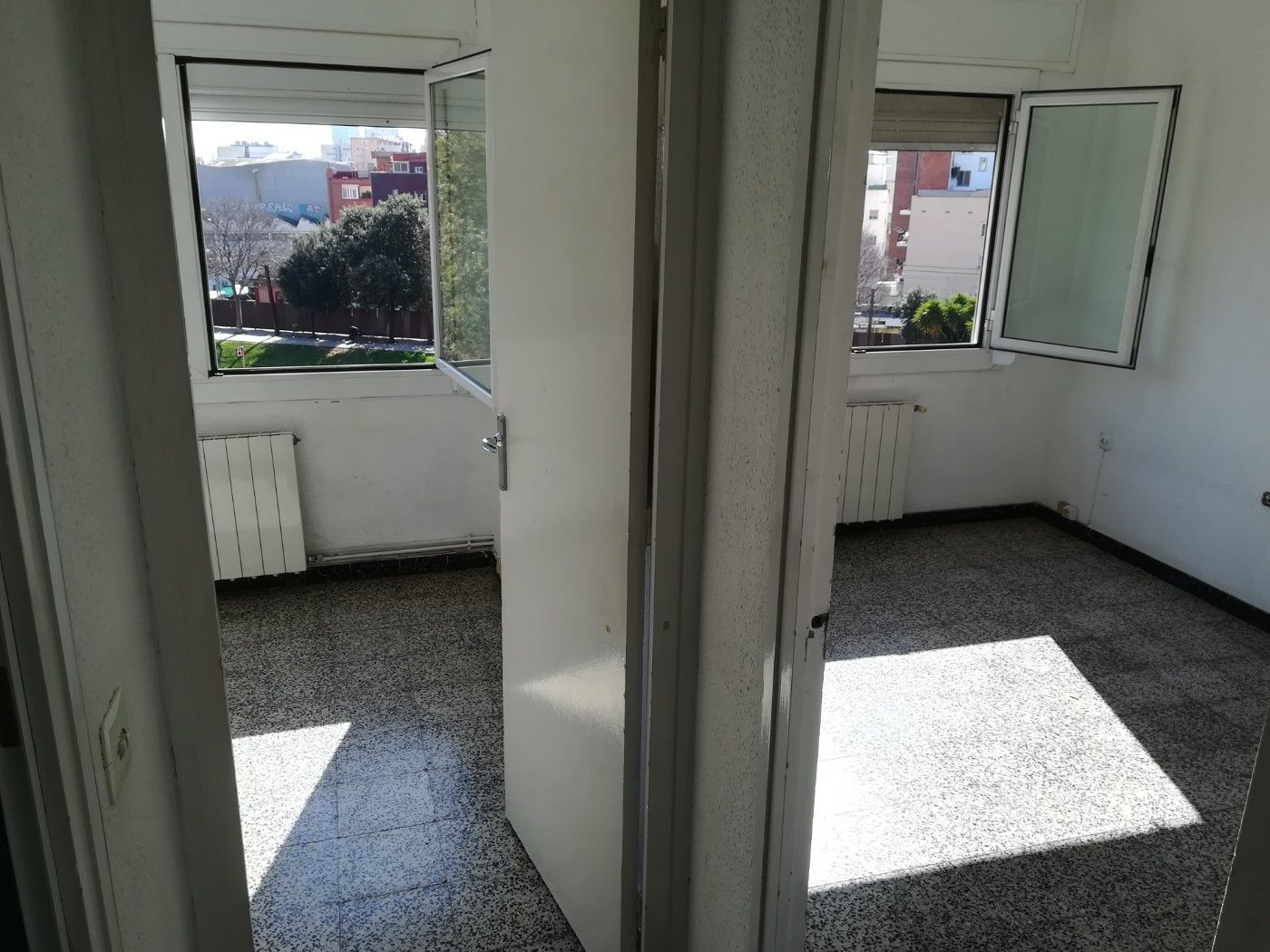 Apartamento en Avinguda Torrent Gornal