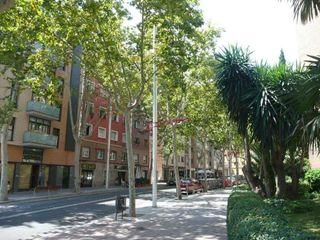 Appartement Passeig Urrutia. Appartement à vente à barcelona, turó de la peira - can peguera