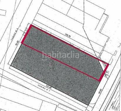 Industrial plot in Albal. Suelo disponible p.i. albal
