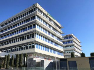 Office space in Calle botiguers, 5. Se vende oficina en táctica
