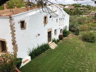 Country house in Carrer verge de la merce, 1