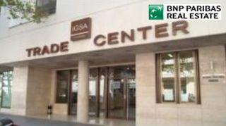 Rent Office space en Calle profesor beltran baguena, 4. Oficina en alquiler