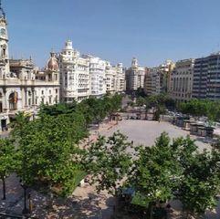 Affitto Ufficio  Plaza del ayuntamiento. Oficinas en alquiler