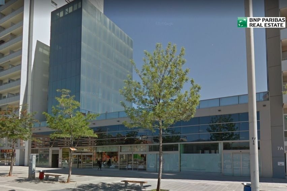 Rent Office space en Avda. rey juan carlos i, 3. Oficina en alquiler