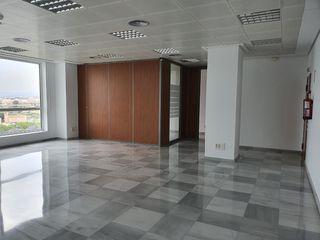 Lloguer Oficina en Avda cortes valencianas, 58. Oficinas en alquiler