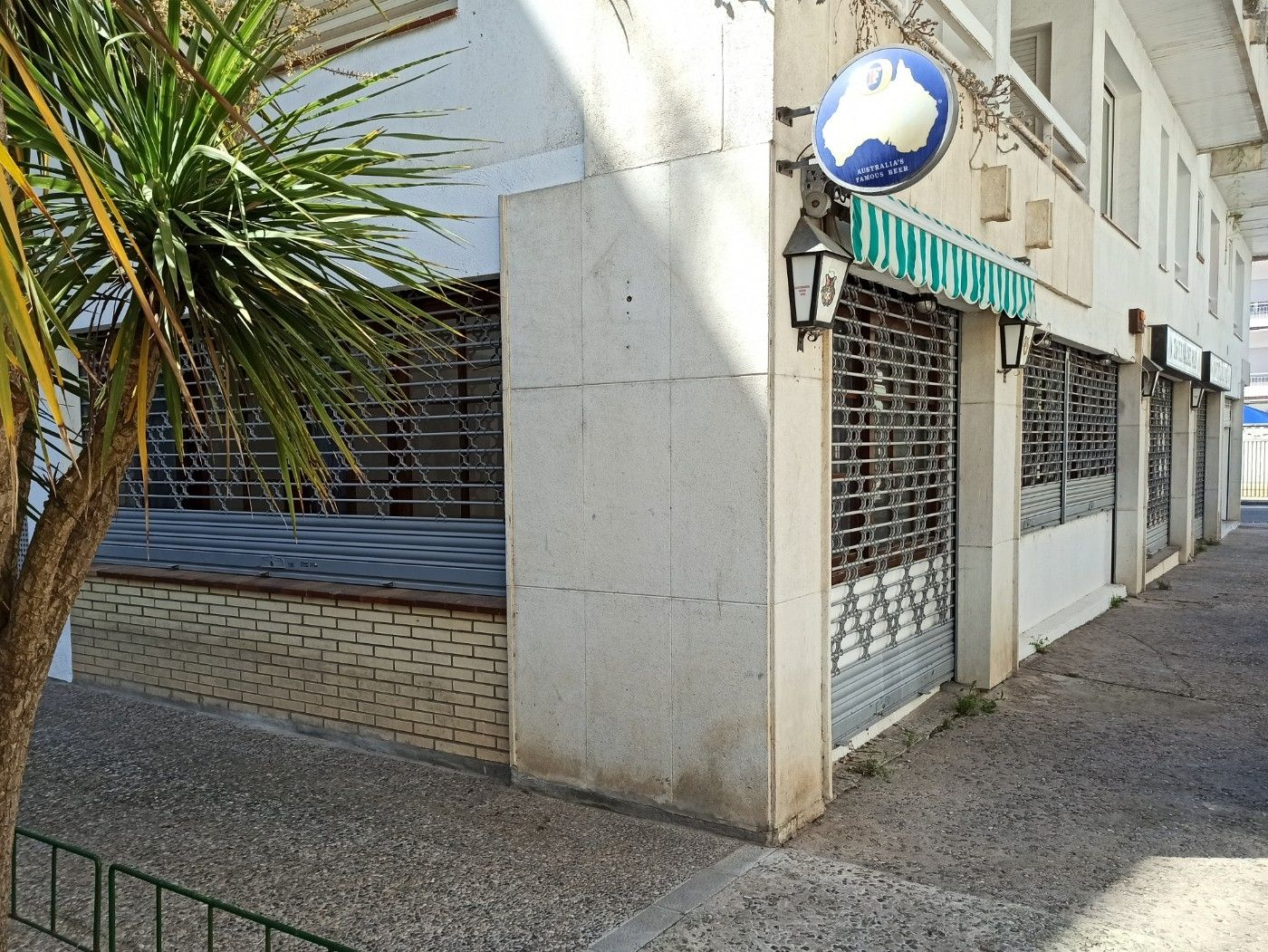 Local Comercial en Carrer pintor fortuny, 2