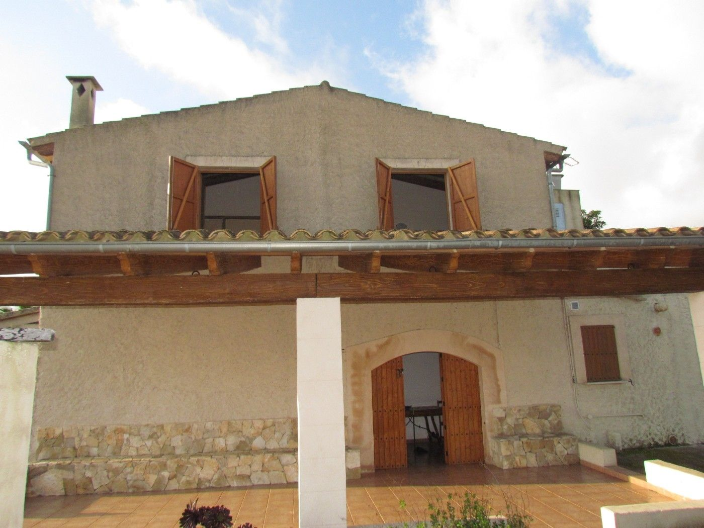 House in FINCA RUSTICA EN SANT JOAN