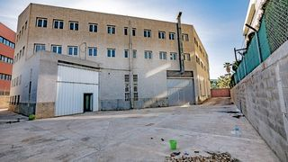 Rent Industrial building in Carrer guadiana, 40. Nave industrial en son fuster