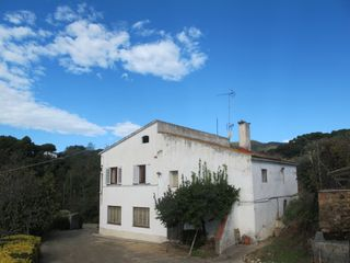 Country house  Carrer muntanya