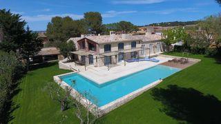 Casale Carrer Fabrica, 4. Ristrutturato con piscina
