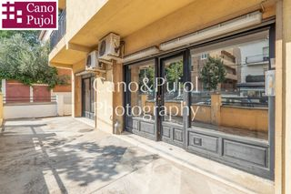 Alquiler Local Comercial  Sant francesc. Local comercial a pie de calle.