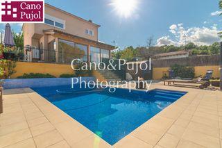 Casa  Mirasol. Unifamiliar con piscina