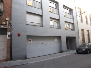 Parking coche en Carrer Turull