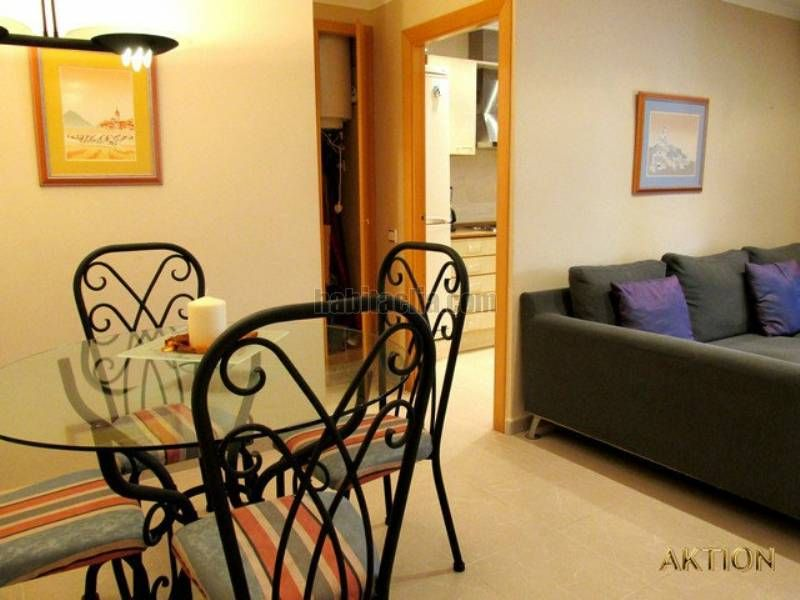 Appartement in Carrer Clos (del)