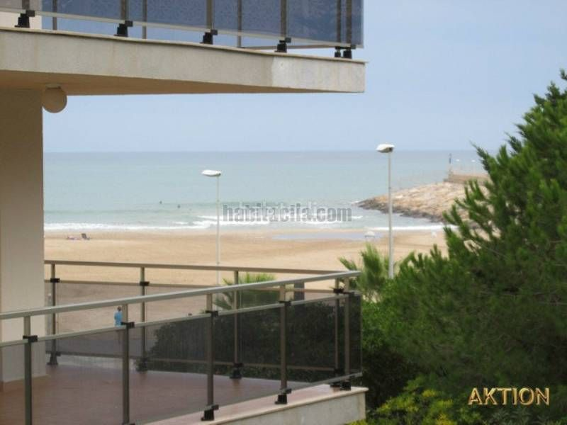 Foto 4219-img1563263-279833. Appartement avec parking piscine dans Platja-Els Munts Torredembarra