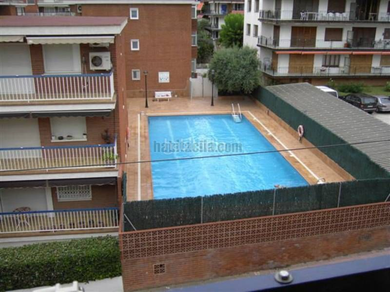 Foto 4219-img1563263-279849. Appartement avec parking piscine dans Platja-Els Munts Torredembarra