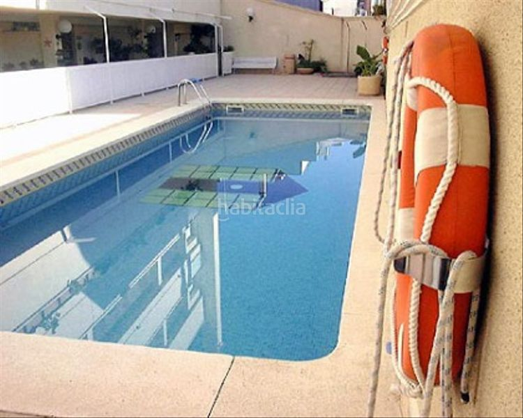 Foto 4233-img3146198-18288850. Flat with heating parking pool in Centre Torredembarra