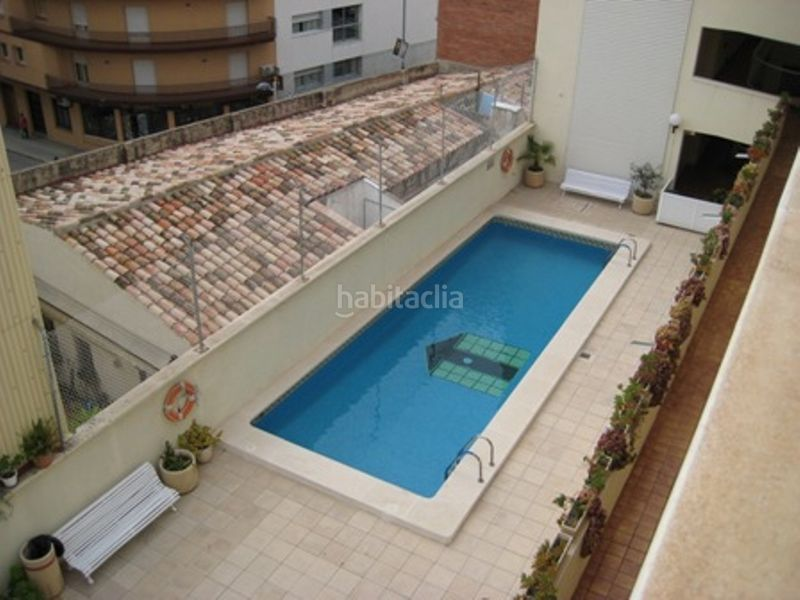 Foto 4233-img3146198-18288863. Flat with heating parking pool in Centre Torredembarra