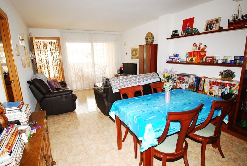 Foto 4233-img3146198-18288884. Flat with heating parking pool in Centre Torredembarra
