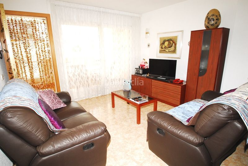 Foto 4233-img3146198-18288905. Flat with heating parking pool in Centre Torredembarra