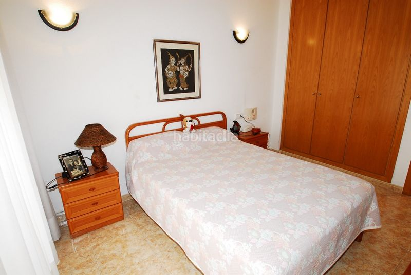 Foto 4233-img3146198-18289031. Flat with heating parking pool in Centre Torredembarra