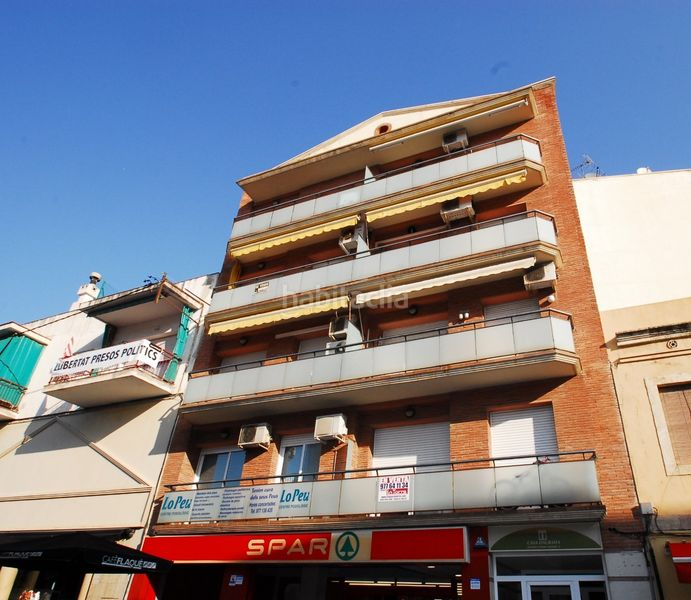 Foto 4233-img3146198-18347240. Flat with heating parking pool in Centre Torredembarra