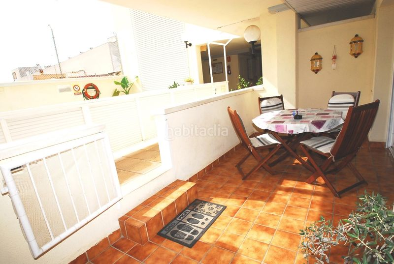 Foto 4233-img3146198-18347242. Flat with heating parking pool in Centre Torredembarra