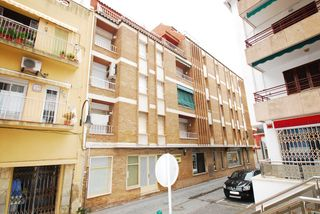 Appartement in Carrer Carrero (del)